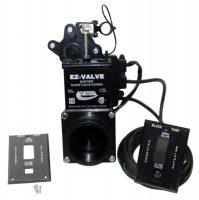 Electric - EZ Valves