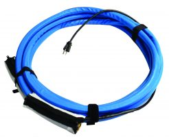 Heated Hoses and Heating Elements