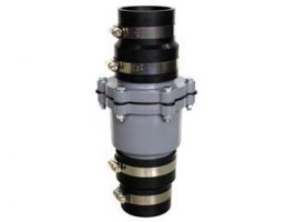 Sump Pump Check Valves