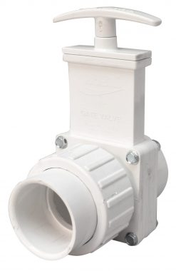 Specialty Gate Valves