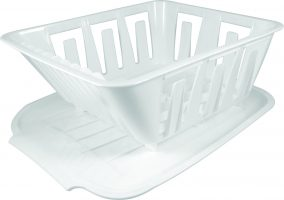 Mini Dish Drainer Set