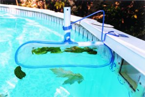 Pool & Spa Accessories