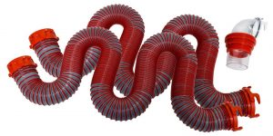 Viper Sewer Hose Kits and Extension