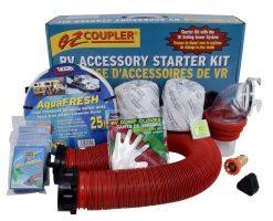 EZ Coupler Starter Kit