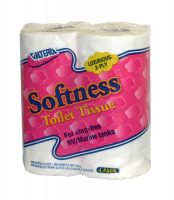 Softness Toilet Tissue