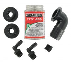 ABS Tank Fill Kits