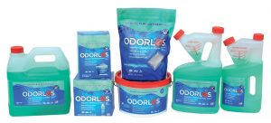 Odorlos Holding Tank Treatment