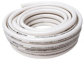 High Pressure Reinforced Hose