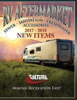 2017-2018 New RV Products