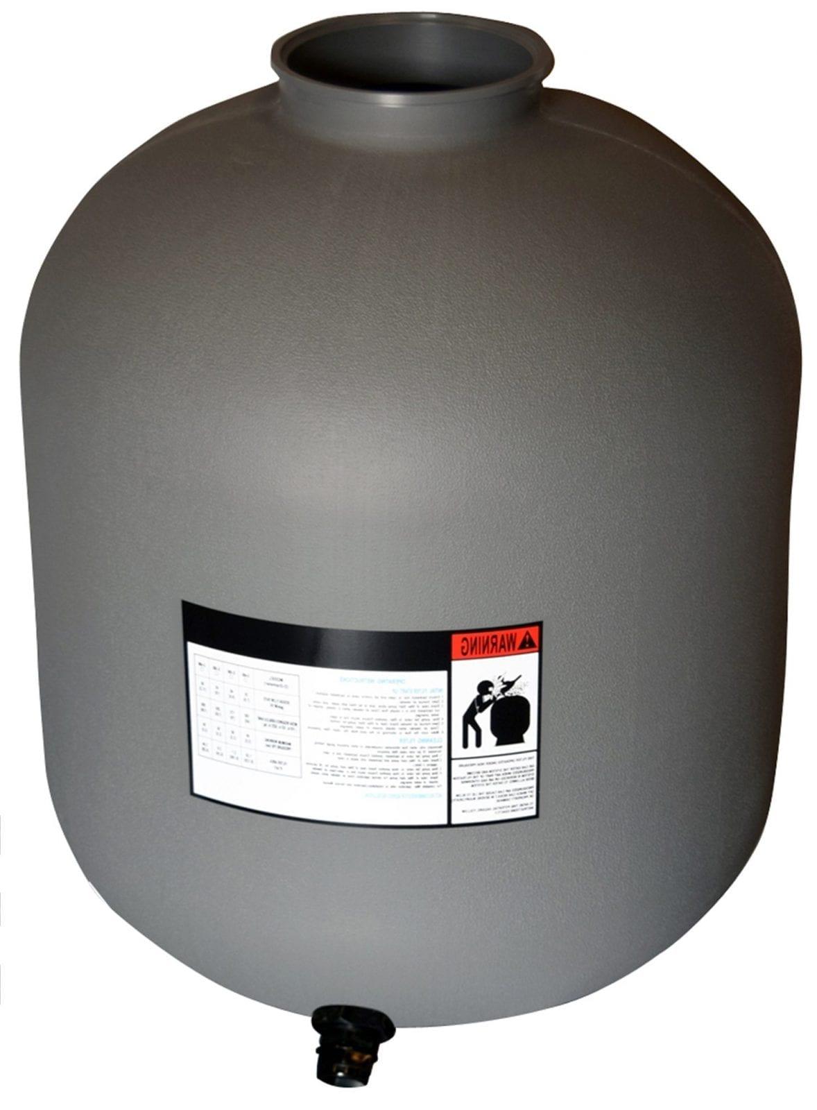 Sand Filter Tank Only 24 Quot Valterra Com Valterra Com