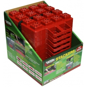 Stackers, 10pk, Boxed
