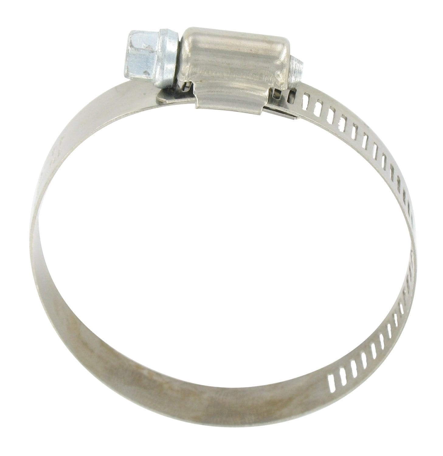 Hose clamp stainless steel quot bulk