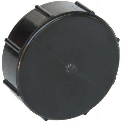 Fill Cap, 1-1/2″ FPT