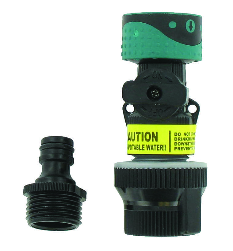 SewerSolution® Hose Connect Assembly