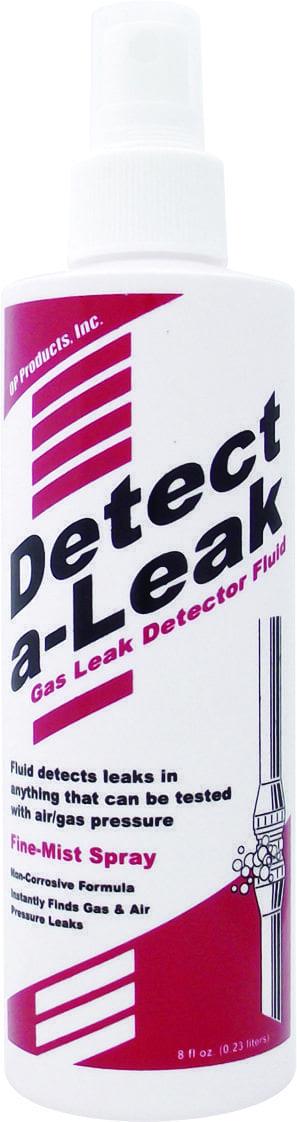 Detect-A-Leak, 8 oz. Spray Bottle