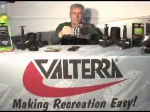 Valterra RV Waste Valves