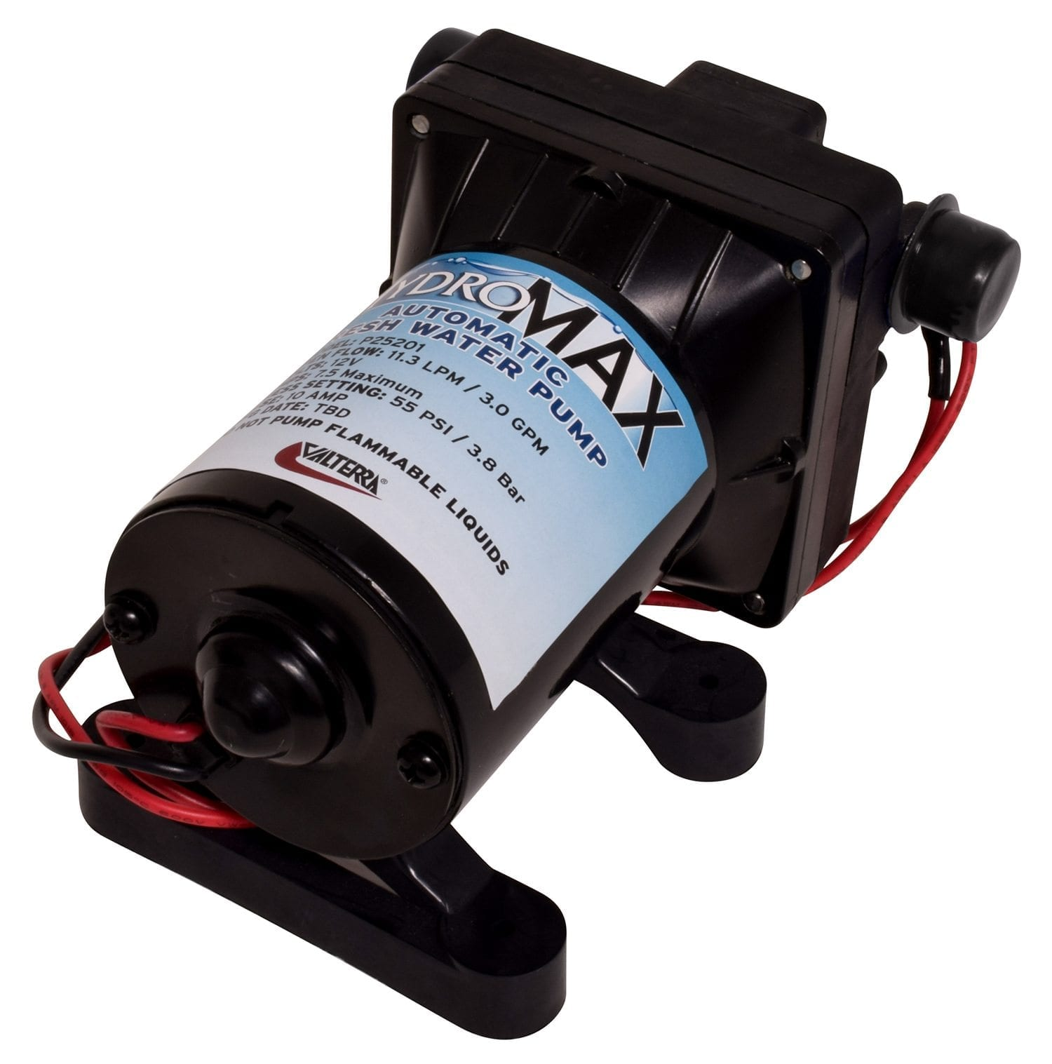 Hydro Max Automatic Fresh Water Pump Valterra Com