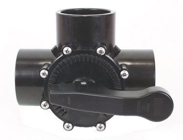 Three-Way Valves