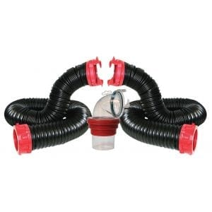 Dominator Sewer Hose Kits and Extensions