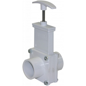 Fresh Water Drain Valves