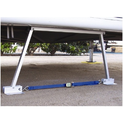 RV Stabilizer, 14″-28″ Universal, Boxed