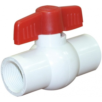 Ball Valve, 3/4″ FPT X FPT