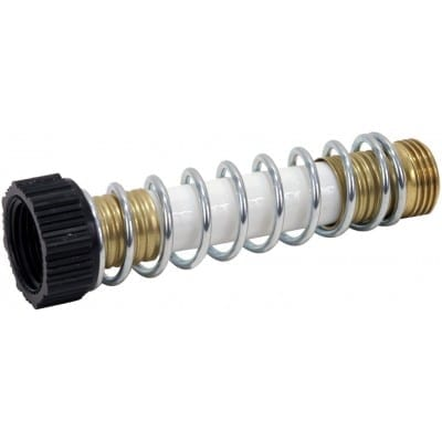 Hose Saver With Spring, Carded