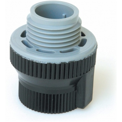 Anti-Siphon Valve, Removable, Plastic, Bulk