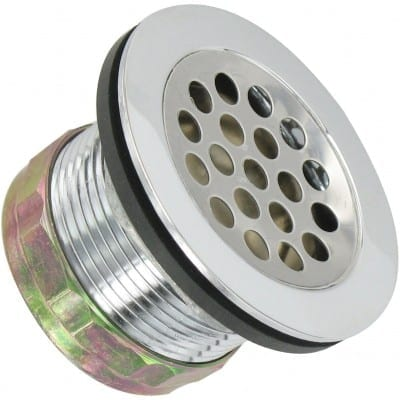 Shower Drain, Carded