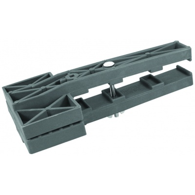 Awning Saver Clamps, Gray, 2 per Box