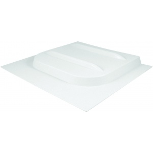 E Series Slide, White, Boxed