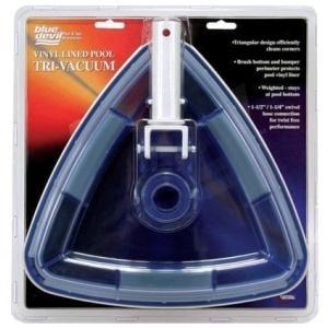 See-Thru Vinyl Vacuum (3 Lbs,1 Oz), Carded