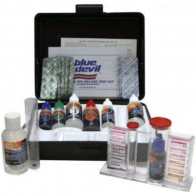 8-Way Pro DPD – #1 & #3 Tablets W/Hardness & Base Demand, Boxed