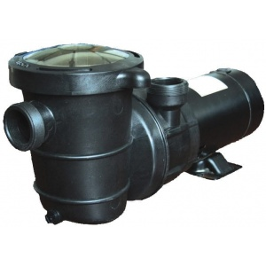 Above Ground Pool Pump, 3/4 HP, 115 Volt