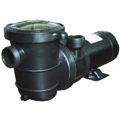 Above Ground Pool Pump, 1 Hp, 115-Volt