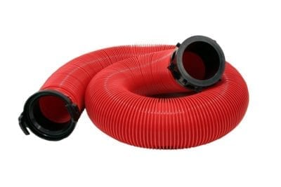 EZ Coupler Extension Hose, 10′, Boxed