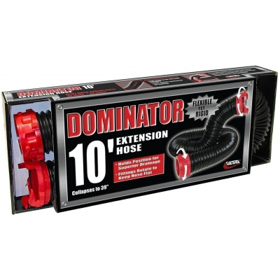 Dominator Extension Hose, 10′, Boxed
