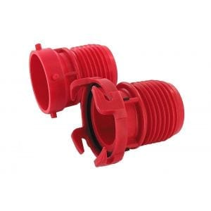 Couplers, Fittings and Adapters