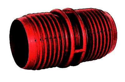 EZ Coupler, Red, Carded