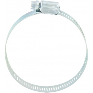 Hose Clamp #36, Stainless Steel, 1″ x 2-3/4″