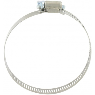 Hose Clamp #52, Stainless Steel, 2-3/4″ x 3-3/4″