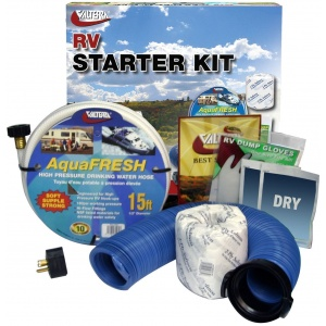 RV Starter Kit, Basic, with Pure Power, Boxed