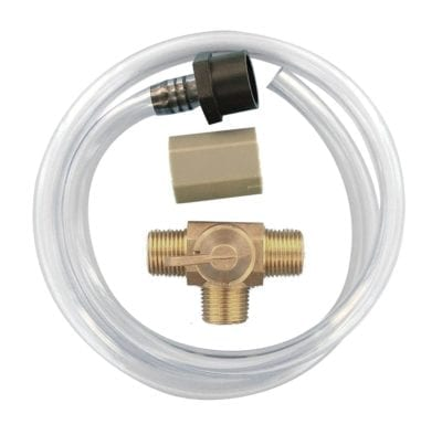 Pump Converter Kit, LF, Carded