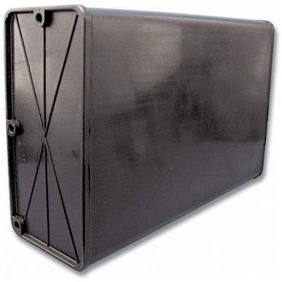 ABS Water Tank, 8″ x 16″ x 18″, 9 Gallon