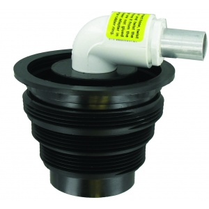 SewerSolution® Sewer Adapter