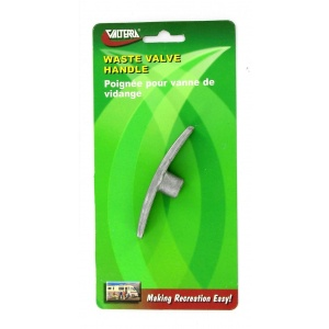 Bladex™ Valve Handle, Metal, Carded