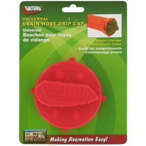 Drip Cap, Drain Hose Universal Fit, Carded