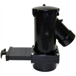 Wye Rotating Valve, 3″ Hub x 2″ Hub x 3″ Bayonet Cap