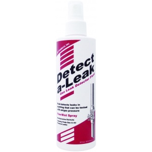 Detect-A-Leak, 8 oz. Spray Bottle