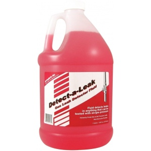Detect-A-Leak, 1 Gallon Bottle